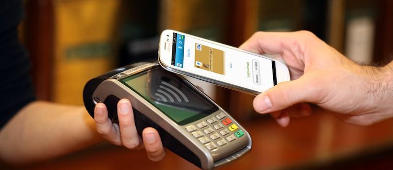 ¿Sabes dónde puedes pagar con móvil NFC en Sevilla?