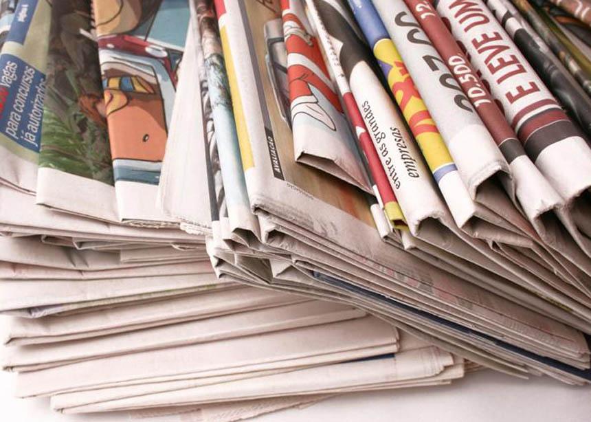 ¿Seguro que el último periódico en papel se editará en 2024?