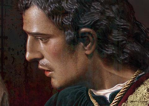 Una elegía en toda regla: «San Juan contempla el cuerpo de Cristo»