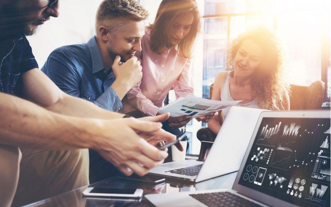 Cambios significativos en la estrategia de Marketing Digital en Andalucía