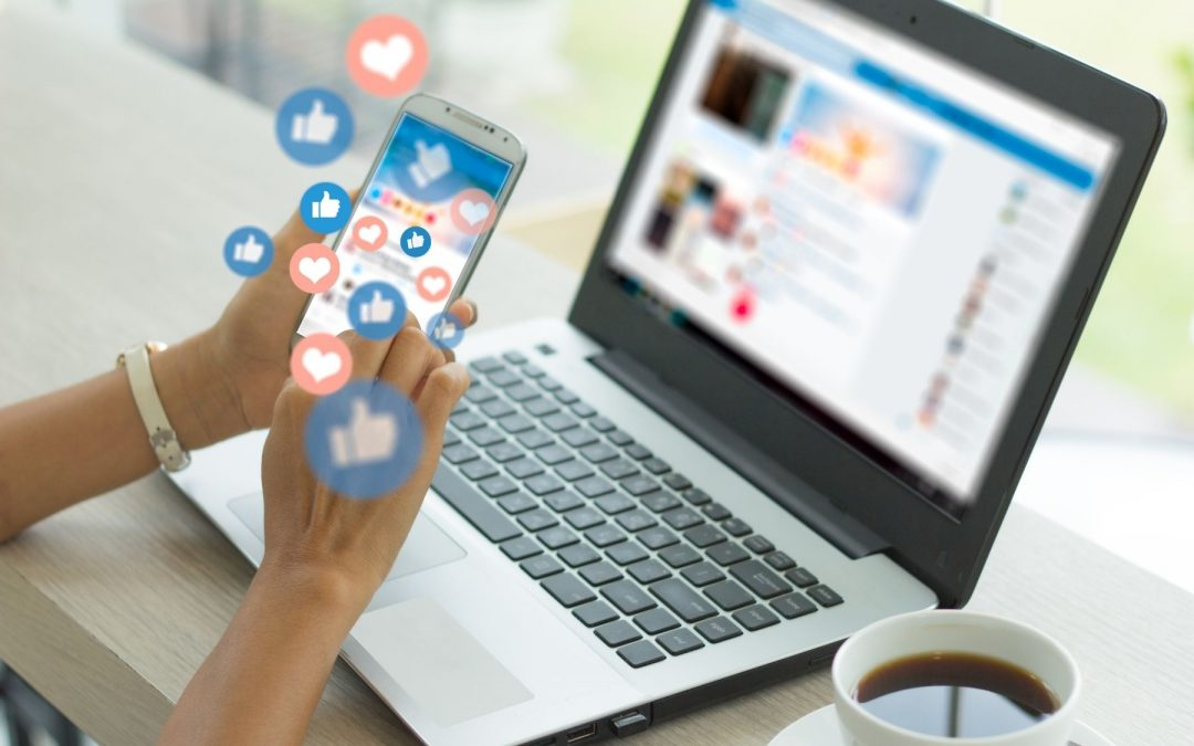 Captar clientes en redes sociales sin pagar_ la tendencia de la captación orgánica