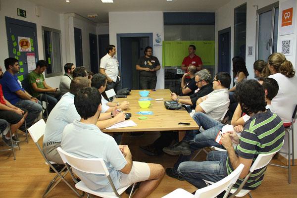 eComm & Beers Sevilla o cómo ayudar a impulsar el comercio electrónico entre emprendedores