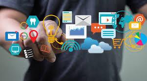 estrategia digital empresas Andalucia