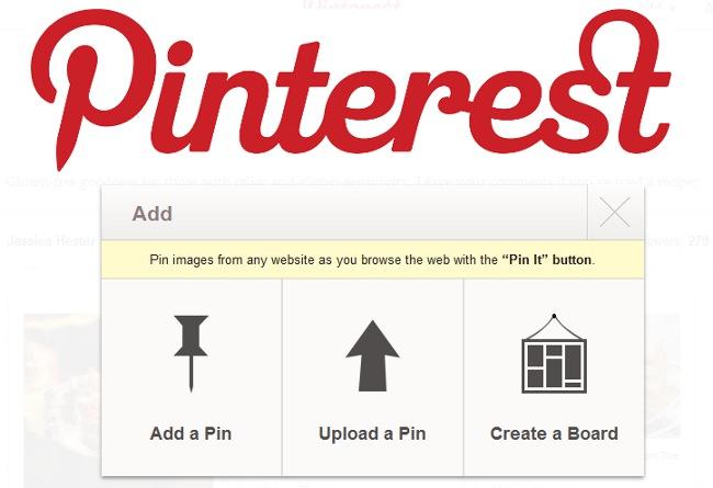 ¿Pinterest algo en esta red?